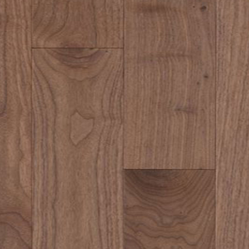 Mercier Nature Naked Wood Solid Distinction 3 1/4 American Walnut