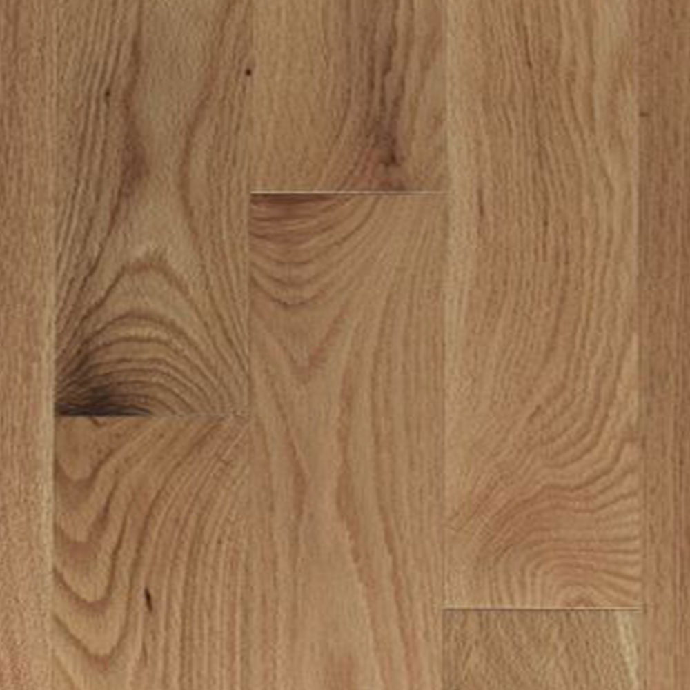 Mercier Origins Distinction Engineered 3 1/4 Red Oak Semi Gloss