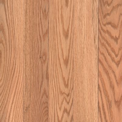 Mohawk Belle Meade 3 1/4 Red Oak Natural