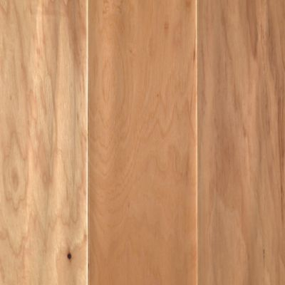 Mohawk Brookedale Soft Scrape Uniclic 5 1/4 Country Natural Hickory