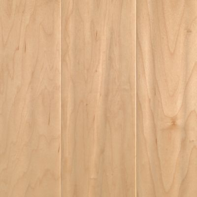 Mohawk Brookedale Soft Scrape Uniclic 5 1/4 Country Natural Maple