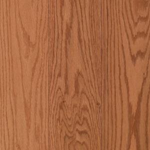 Mohawk Rockford Oak 5 Engineered Butterscotch Oak