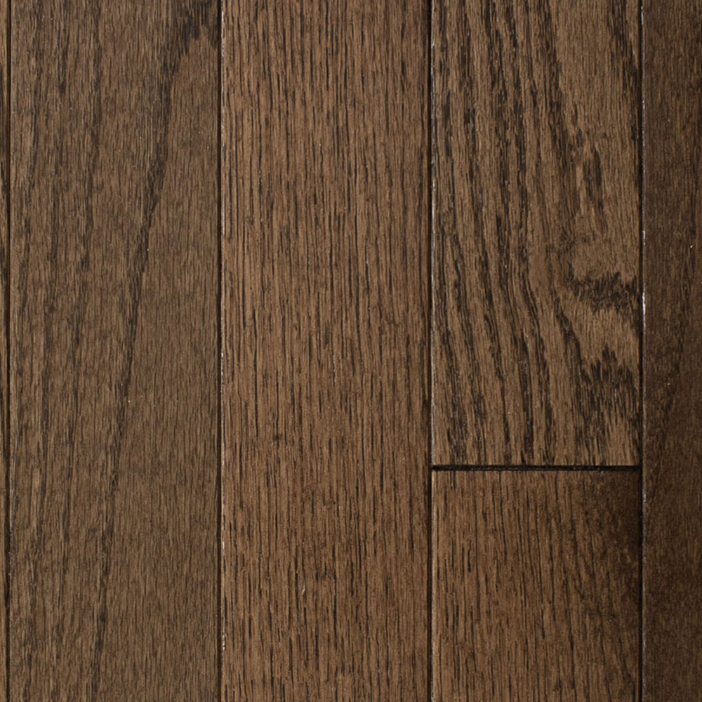 Mullican Muirfield 3 Oak Tuscan Brown