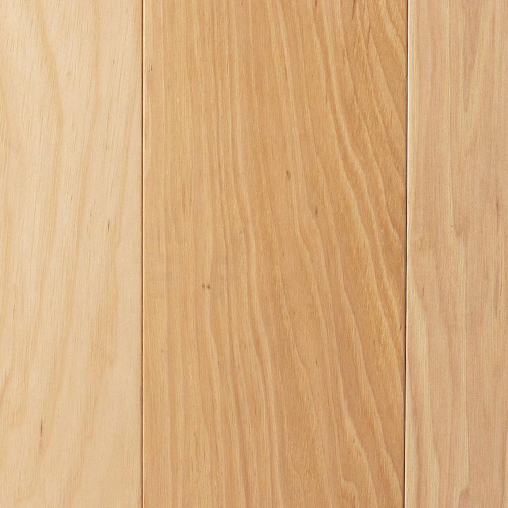 Mullican Ridgecrest 3 Inch Hardwood Flooring Colors