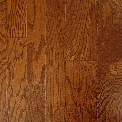 Nuvelle American Engineered 3 Inch Red Oak Sepia