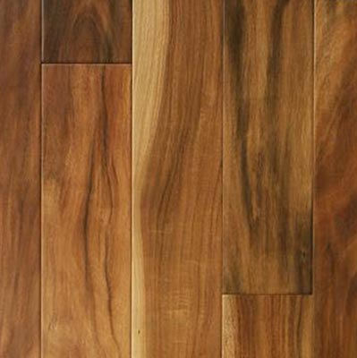 Nuvelle Bordeaux Collection Handscraped Acacia Natural