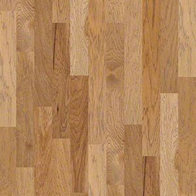 Shaw Floors Estate Hickory Allspice