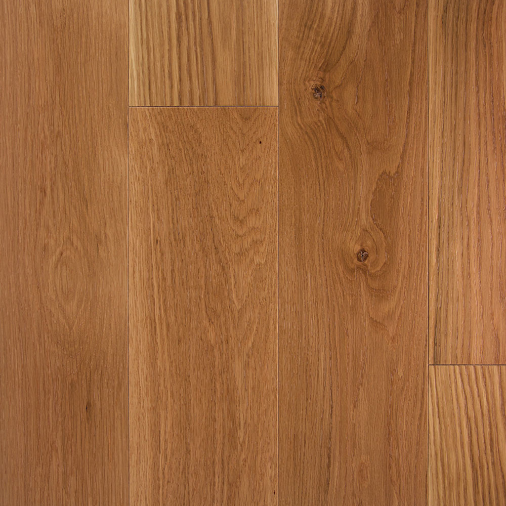 Somerset Engineered Wide Planks 7 Inch Natural White Oak