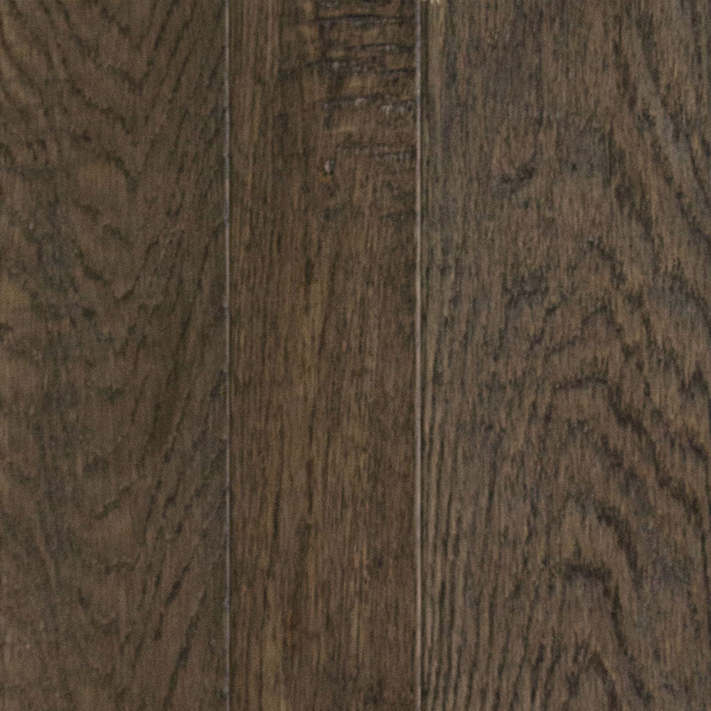 Somerset Handcrafted Engineered Random Width - White Oak Vintage Oak