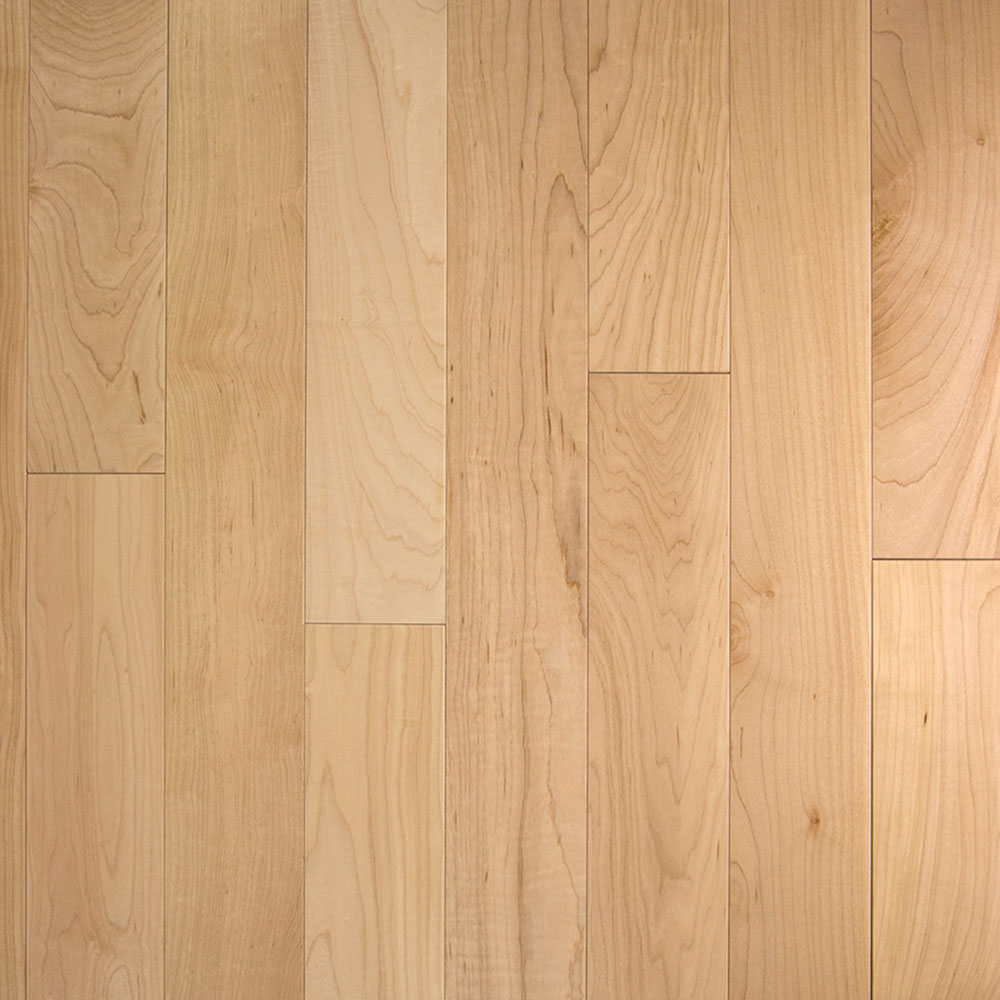Somerset Specialty Collection Strip 2 1/4 Solid (Maple) Maple Natural