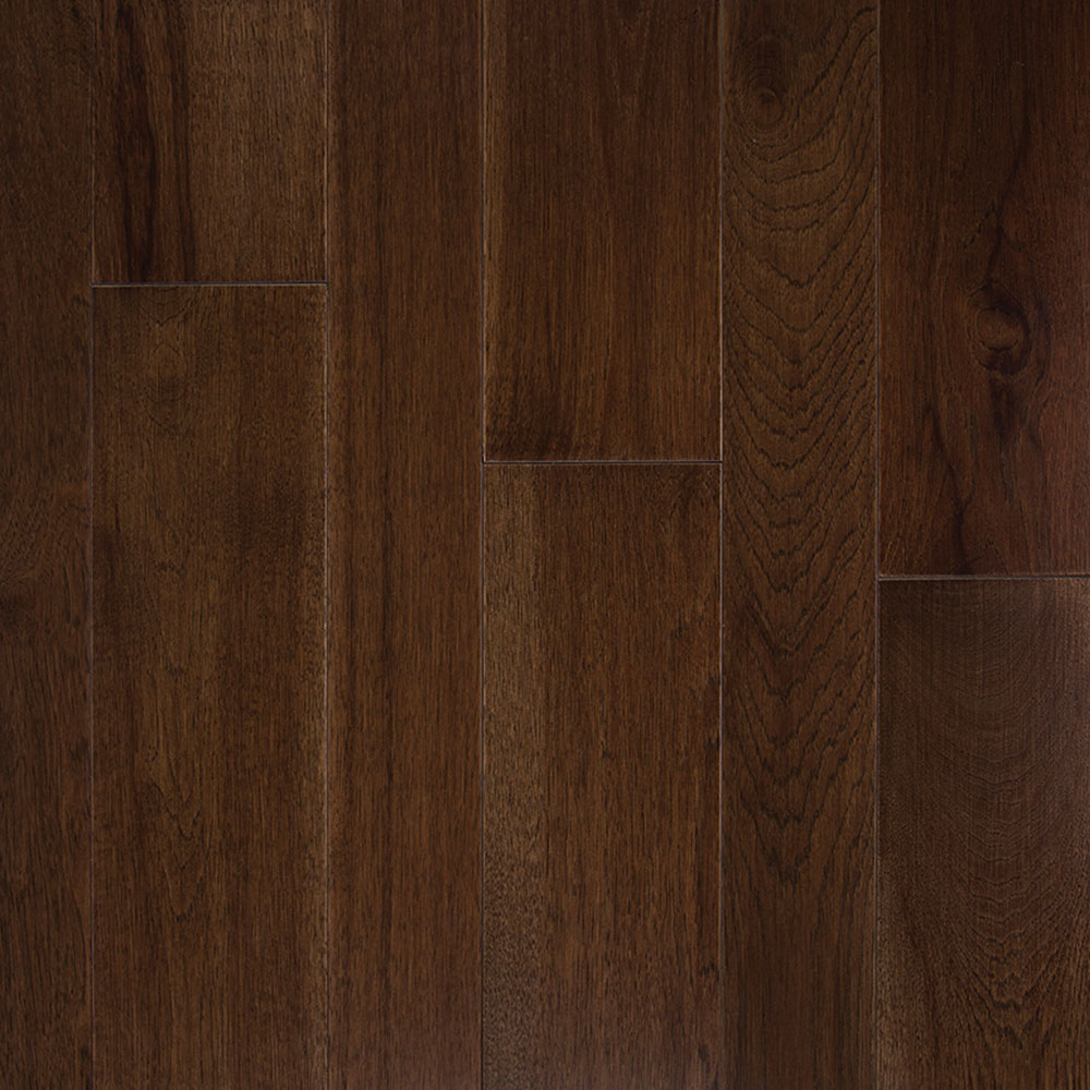 Somerset Specialty Collection Plank 3 1/4 Solid (Hickory) Hickory Spice