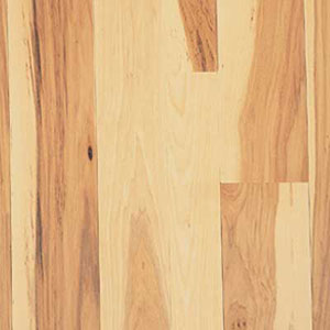 Somerset Specialty Collection Plank 3 1/4 Solid (Hickory) Hickory Natural