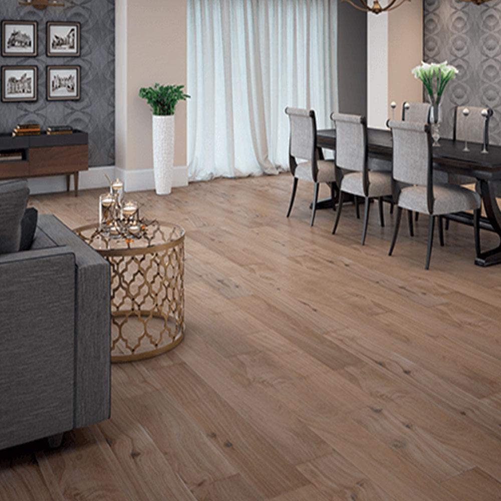 Triangulo Engineered 58 X 7 12 Hardwood Flooring Colors