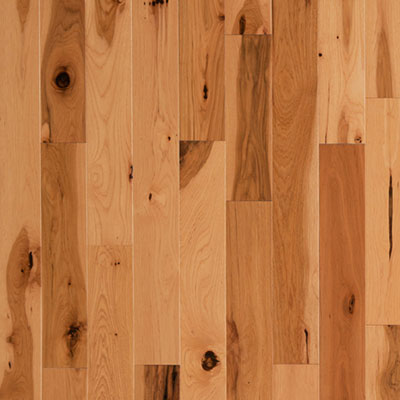 Ua Floors Grecian Collection 3 9/16 Hickory Sand
